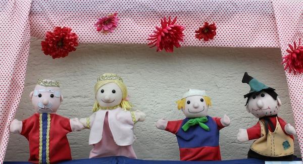 Teatro delle marionette